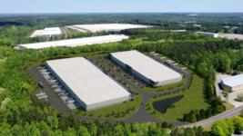 1084 Bledsoe Road Distribution Center VBS3 10 gigapixel standard scale 2 00x
