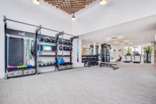 14 Astella Apartments Amenities Fitness Studio 12 scaled