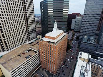 1959 Hartford Building