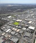 Southbay aerial