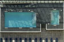 Alexan Arapahoe Amenities 620 Pool Aerial TCRA 4299 305 2250x1500