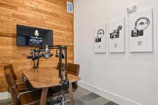 Alexan Winter Park Amenities Podcast Studio 43